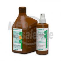 B.BRAUN Braunoderm®, nachgefärbt zur Hautdesinfektion