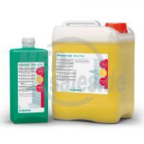 B.BRAUN Hexaquart® plus lemon fresh Desinfektionskonzentrat