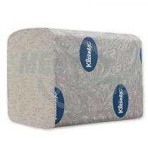 KLEENEX®Ultra Toilet Tissue (8408), weiß Einzelblatt-Papier