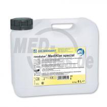 neodisher® MediKlar special Nachspülmittel für maschinelle Instrumentenaufbereitung