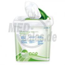 schülke wipes 100/110 Spenderbox für Feuchttuchspendersystem