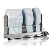 MELAseal® Pro Wandrollenhalter für MELAseal® Pro Durchlauf-Siegelgerät