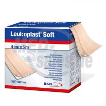 Leukoplast® Soft Wundverband für sensible Haut
