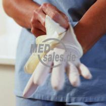 Vinyl-Handschuhe