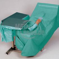 Raucodrape® PRO Arthroskopieset I