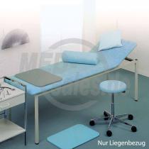 SELECT Liegenbezug Standard-Liegenbezug 195 x 65 cm | aqua