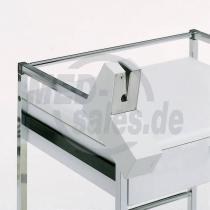 Cupfix Ampullenöffner für medi-net Vielzwecktisch