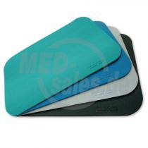 Select bf-Serie Fußauflage 40 x 60 cm, Höhe ca. 6 mm, Farbausführung leuzit