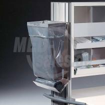Abfallsammler für medi-net/ variocar Vielzweckwagen