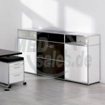 Modul Space Sideboard, Bosse
