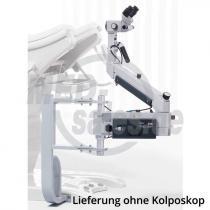 Kolposkophalterung für SCHMITZ arco 100 und 200