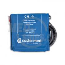 Langzeit-Blutdruckmanschetten für custo-med