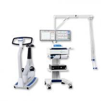 Spiroergometrie-Messplatz meta control 3000 mit Cortex Metalyzer
