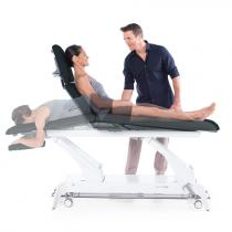gymna.PRO T7 i-Control Behandlungsliege