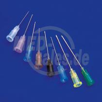 B.BRAUN Sterican® Standardkanülen mit Langschliff