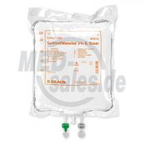 B.BRAUN Sorbitol-Mannitol 3 % Spüllösung