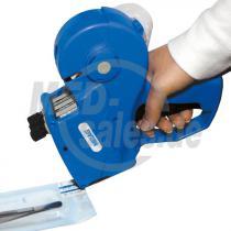 Ersatzrollen für MELAdoc® Etikettendrucker