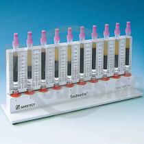 BSG Ständer für S-Sedivette® Blutsenkung