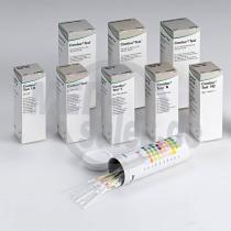Combur-Test® Produktlinie Visuelle Harnteststreifen Combur2 Test® LN