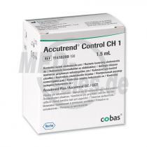 Accutrend® Control CH 1 Kontrolllösung Accutrend Control CH1