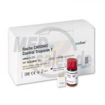 ROCHE CARDIAC Control T Kontrolllösung Control T, 2 x 1 ml