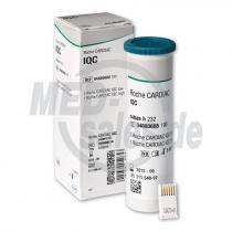 Roche CARDIAC IQC Kontrolllösung 1 x low / 1 x high