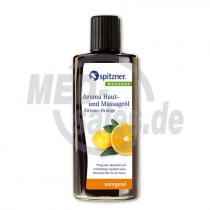 """Spitzner Aroma Haut und Massageöl  """"anregend"""""""