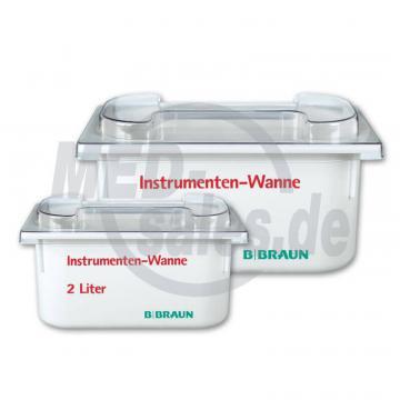 B.BRAUN Instrumentenwannen