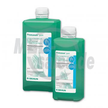 B.BRAUN Promanum® pure Händedesinfektionsmittel