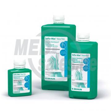 B.BRAUN Softa-Man® ViscoRub Händedesinfektionsmittel