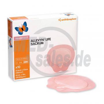 ALLEVYN® Life Sacrum Schaumverband