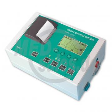 UROFLOW-RECORDER URO-2050 Harnflussmessgerät