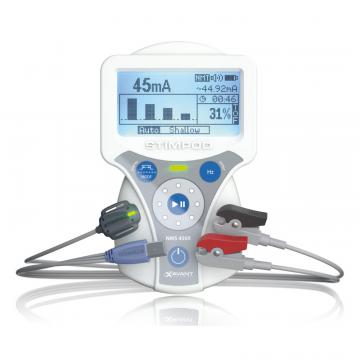 Stimpod NMS 450X TOF-Monitor/ Relaxometer