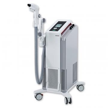 Cryoflow ICE-CT Kältetherapie inkl. Haltearm