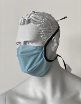 Behelfsmaske für das Gesicht (sofort lieferbar)