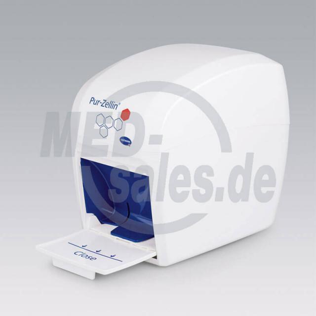 Pur-Zellin® Box für Zellstofftupfer