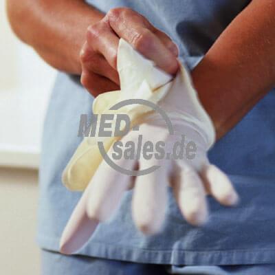 Nitril-Handschuhe, unsteril, puderfrei