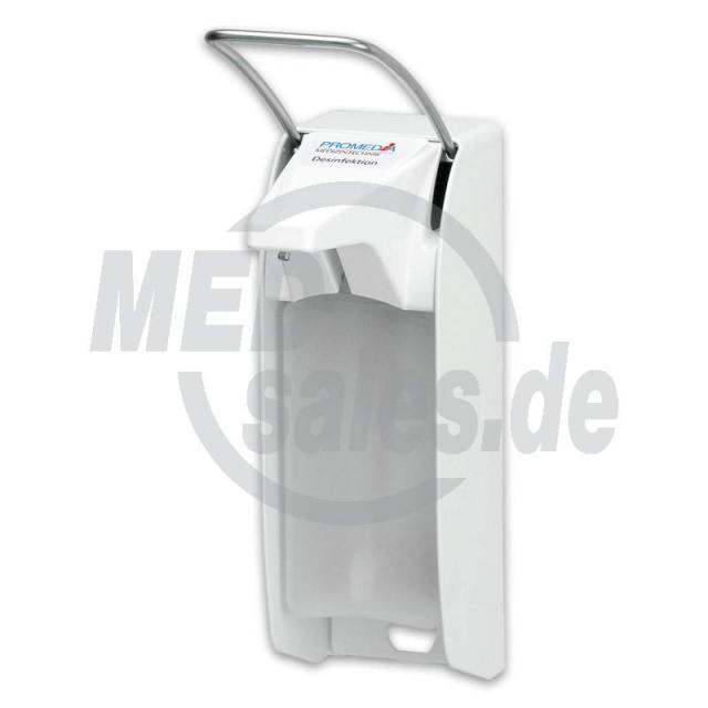 PROMEDIA Edition white Spender für Seifen und Desinfektionsmittel