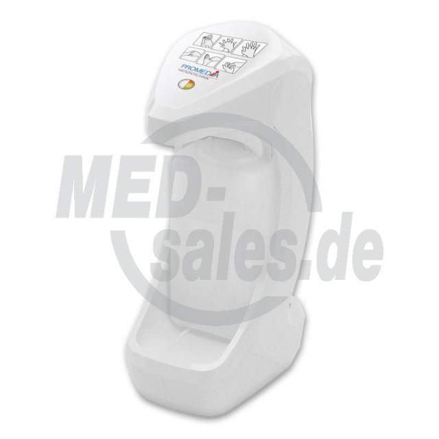 PROMEDIA Sensor Edition white - berührungslos