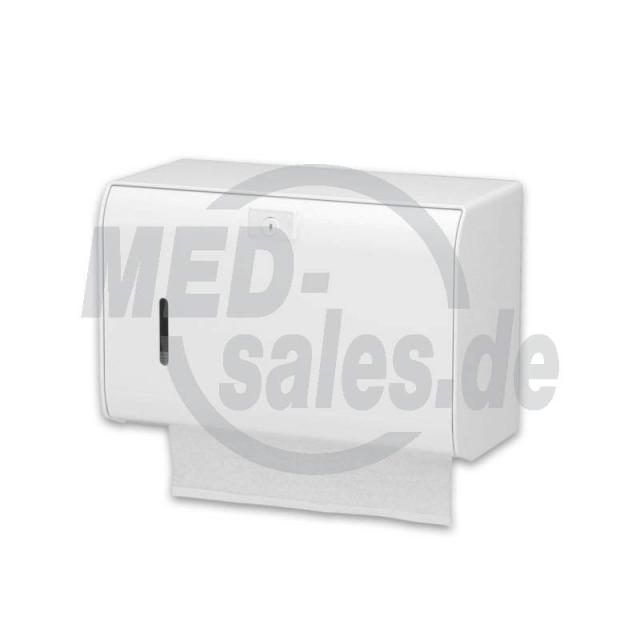 PROMEDIA Handtuchspender Edition white