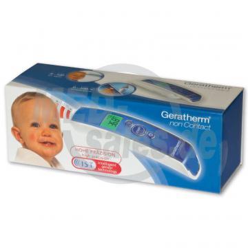 Infrarot-Thermometer Geratherm Non Contact Berührungsloses Fieberthermometer