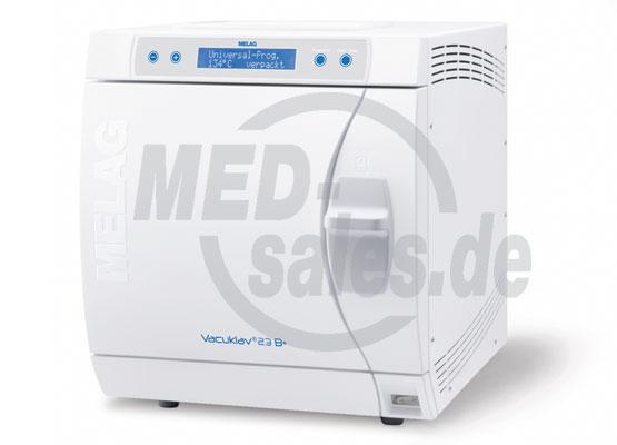 MELAG Vacuklav® 24 B+ Autoklav