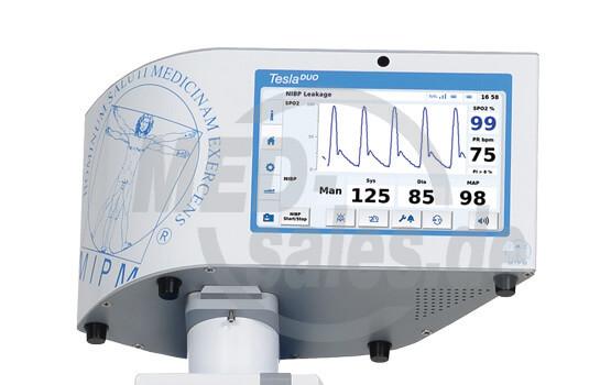 TeslaDuo MRT Überwachungsmonitor