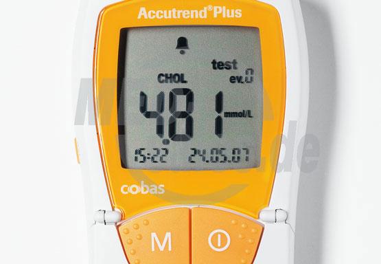 Roche Accutrend® Plus